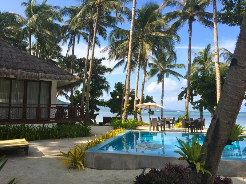Rieseling Boracay Beach Resort Boracay Resorts Guide