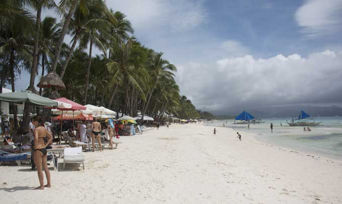 Find The Best Boracay Island Hotel For You